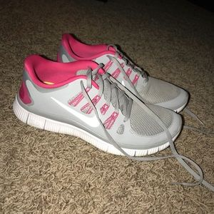 Nike Shoes - These are still available!! Size 8.5 brand new